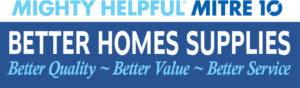 Better Homes Supplies