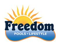 freedom-pools-SA-Adelaide-logo